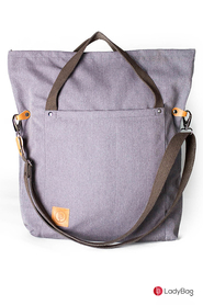 1517574017Torebka damska ladybag.pl torba unisex meska na laptopa 13.jpg Active unisex denim grey & brown