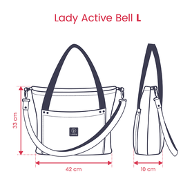 1619470521Active Bell Active Bell L.png Kreator torebek - Lady Active Bell L